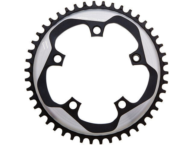 SRAM X-Sync Kettingblad 11-speed, black